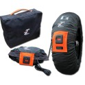 Paire de couvertures chauffantes THERMAL TECHNOLOGY série Evo Taille XL