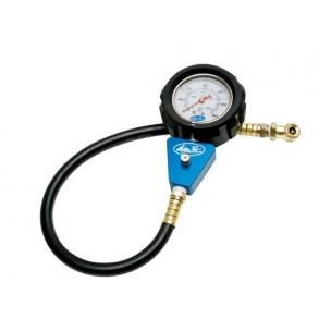 Manomètre de pression de pneu à aiguille Motion Pro