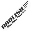 Kit cartouches de fourche K-TECH 20DDS APRILIA RSV4 2011-2017