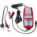 Chargeur pour batterie racing lithium BALLISTIC 12V